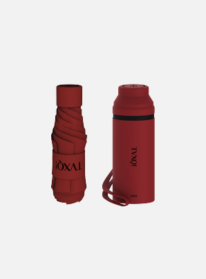 TVXQ! FOLDING UMBRELLA (MAX CHANGMIN)