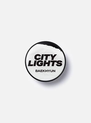 BAEKHYUN SMART TOK - City Lights
