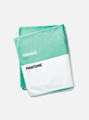 [PANTONE SALE] SHINee  2019 SM ARTIST + PANTONE™ SUMMER BLANKET