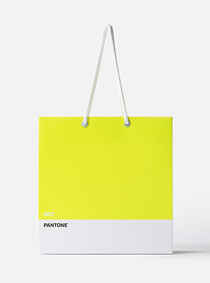 [PANTONE SALE] NCT  2019 SM ARTIST + PANTONE™ SHOPPING BAG SET