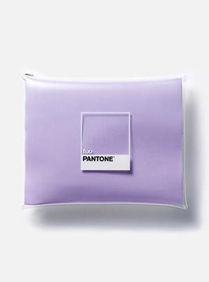 [PANTONE SALE] f(x)  2019 SM ARTIST + PANTONE™ PVC POUCH