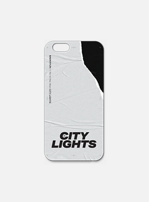 BAEKHYUN ARTIST CASE - City Lights