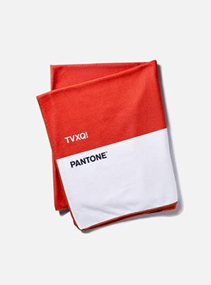 [PANTONE SALE] TVXQ!  2019 SM ARTIST + PANTONE™ SUMMER BLANKET