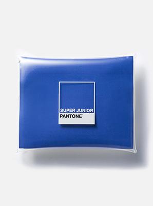 [PANTONE SALE] SUPER JUNIOR   2019 SM ARTIST + PANTONE™ PVC POUCH
