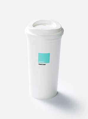 [PANTONE SALE] SHINee  2019 SM ARTIST + PANTONE™ REUSABLE CUP SET