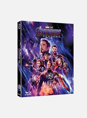 [MD &P!CK] Avengers: Endgame Blu-ray(2D)