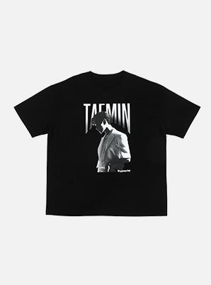 TAEMIN AR TEE - SuperM