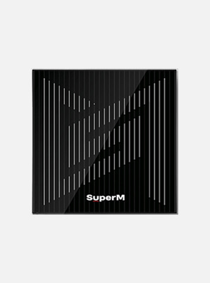 SuperM The 1st Mini Album - SuperM (United Ver.)