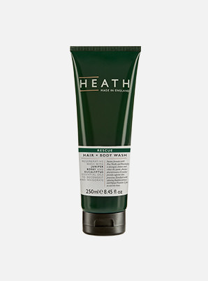 HEATH Rescue Hair & Body Wash