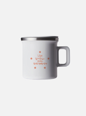 Red Velvet MESSAGE MUG