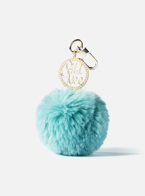SHINee 2019 FUR KEYRING