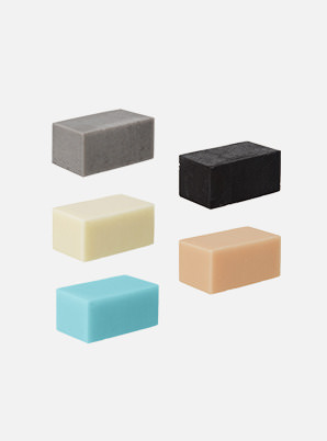 Abib Facial soap Brick
