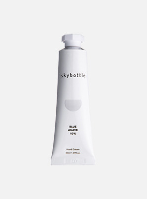 skybottle BLUE AGAVE Hand Cream