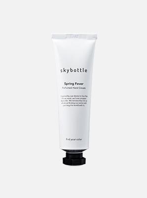 skybottle Perfumed Hand Cream - Spring Fever