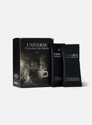 EXO UNIVERSE Chocolate Cafe Mocha