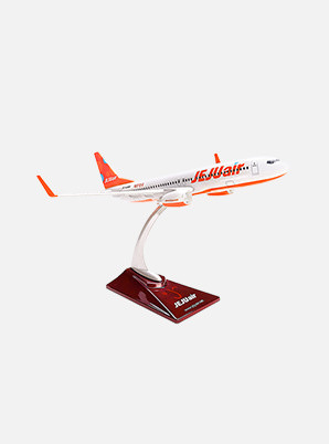 [TVXQ! &P!CK] JEJUair AIRPLANE TOY