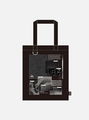 EXO ECO BAG - OBSESSION