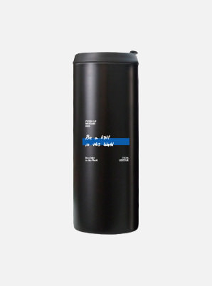 SUPER JUNIOR CHEER UP TUMBLER