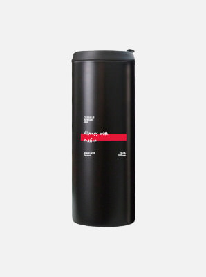 TVXQ! CHEER UP TUMBLER