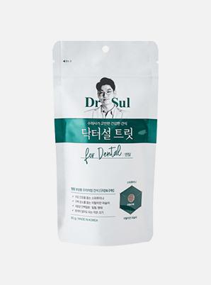 [Dr.Seol &P!CK] FITPET DR.SUL TREATS DENTAL