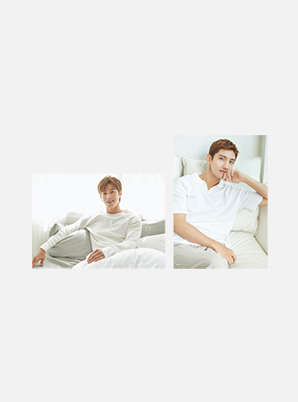 TVXQ! SEASON'S GREETINGS 2020 POSTER