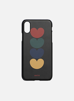 HANTIN 4 HEARTS PHONE CASE
