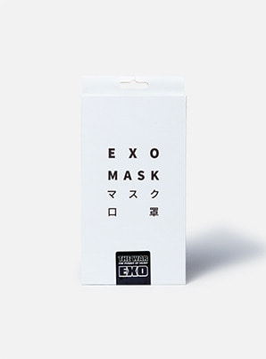 EXO EXO X AEOL MASK - THE WAR