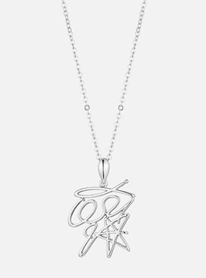 IRENE ARTIST BIRTHDAY NECKLACE