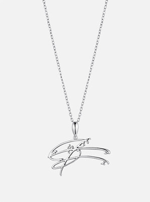 SEHUN ARTIST BIRTHDAY NECKLACE