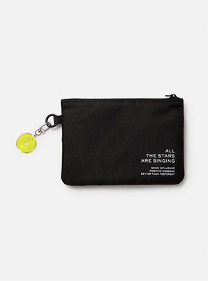 NCT 127 ARTIST POUCH