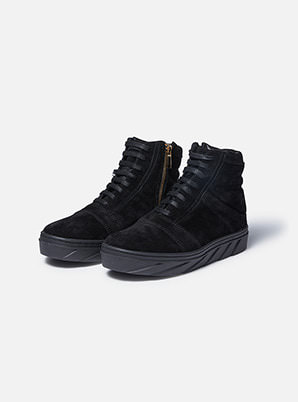 [CELEB &P!CK] YSNEAKERS X ASTELL&ASPR HIGHTOP SNEAKERS - BAEKHYUN
