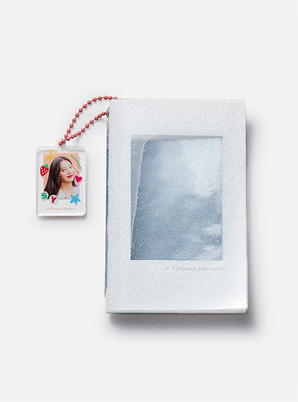 [A PRECIOUS MOMENT] Red Velvet PHOTO HOLDER & KEYRING