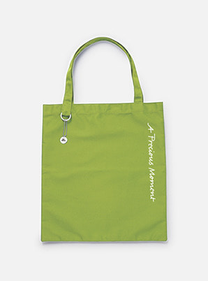 [A PRECIOUS MOMENT] NCT DREAM LETTERING ECO BAG