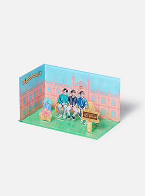[A PRECIOUS MOMENT] NCT DREAM ACRYLIC ROOM KIT
