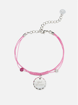 GIRLS' GENERATION ARTIST COLOR BRACELET
