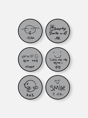 SMile for U EXO GRIP TOK