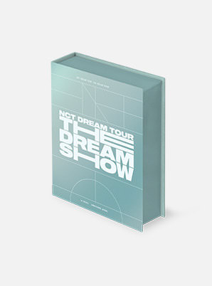 NCT DREAM TOUR 'THE DREAM SHOW' KiT Video