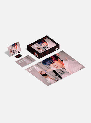 WayV PUZZLE PACKAGE - Awaken The World