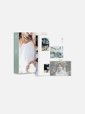 XIAOJUN [假日] PHOTO BOOK