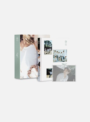 KUN [假日] PHOTO BOOK
