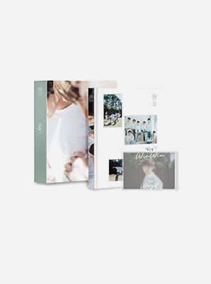 WINWIN [假日] PHOTO BOOK