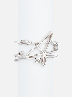NCT ARTIST SIGNATURE RING