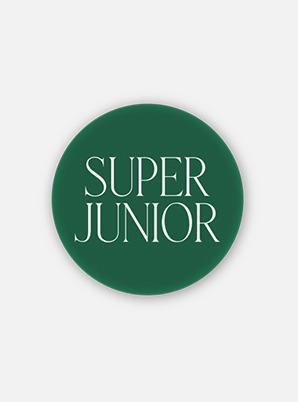 SUPER JUNIOR GRIPTOK - 15th Anniversary Special Event - 초대(Invitation)