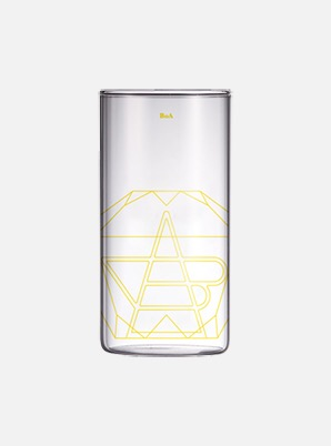 BoA ARTIST FANLIGHT GLASS