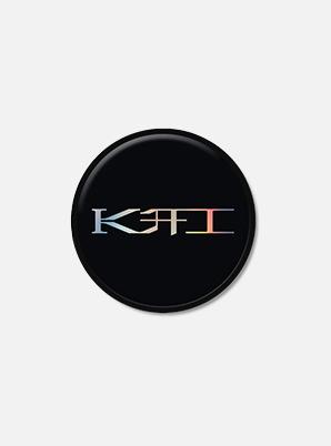 KAI HOLOGRAM GRIP TOK - KAI (开)