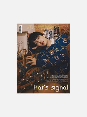KAI Esquire (C ver.) - 2021-03