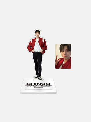 SHINee Beyond LIVE - SHINee : SHINee WORLD SMARTPHONE STAND