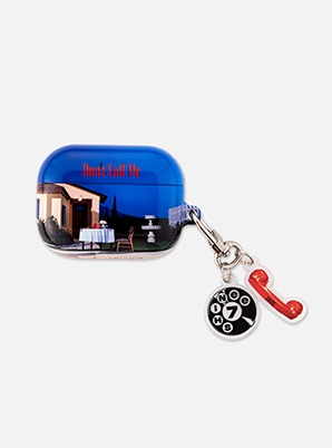 SHINee AIRPODS PRO CASE + KEYRING -Don't Call Me