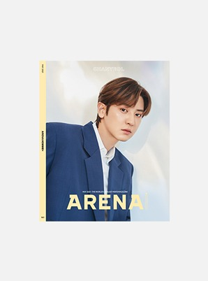 CHANYEOL ARENA - 2021-05 (A ver.)