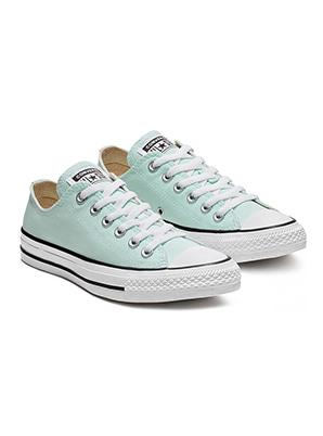 [SEULGI &P!CK] Converse Converse Chuck Taylor All Star Seasonal Color Teal Tint